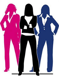 Women in Business Image